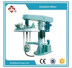4kw 150L paint disperser emulsifying dispersion machine dissolver