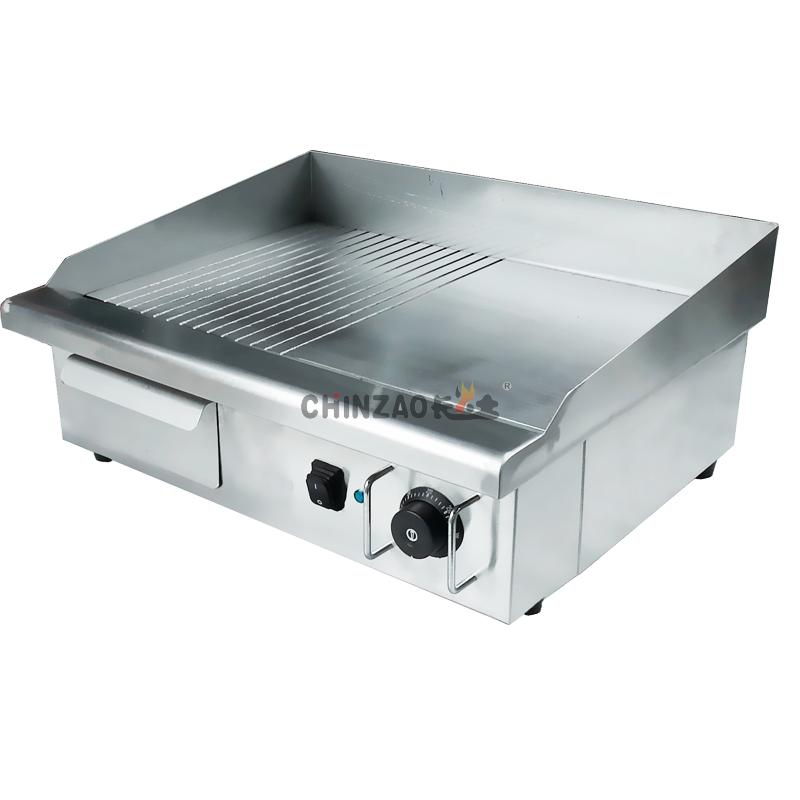 Electric Griddle/Grill 	DPL-550-2