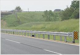 Guardrail Fence