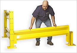 Safety Guardrail