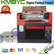 Good quality direct sale best UV flatbed printer