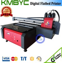 BYC168-6A UV USB Card Printer