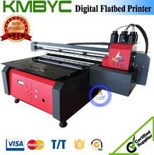 BYC168-6A UV USB Card Printer