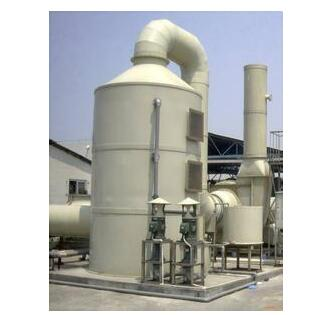 scrubber column gas purification system made in china