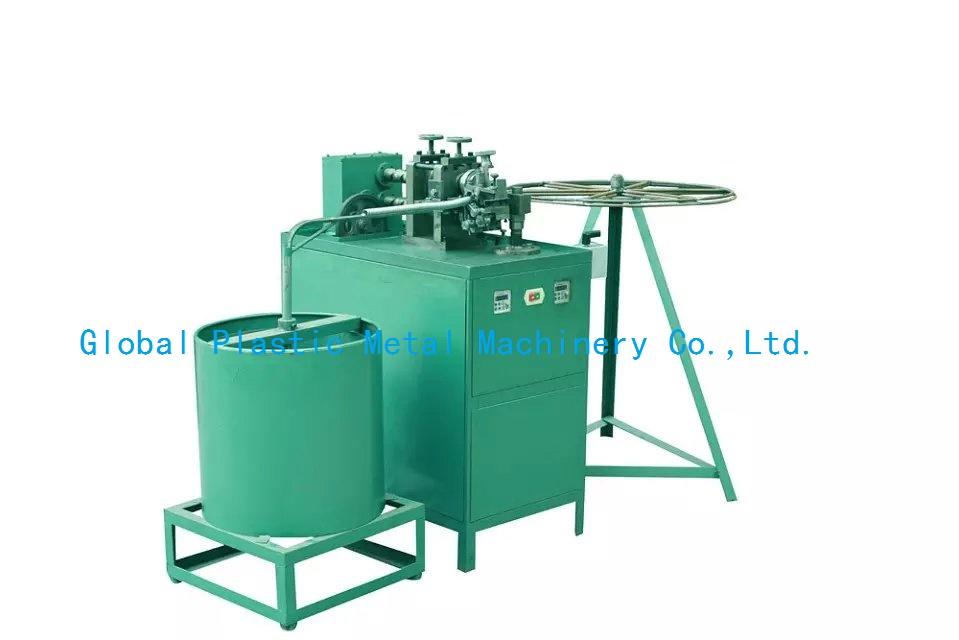 Flexible Metal Conduit Making Machine