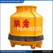 CE Certificate NASER Brand Small Round Cooling Tower
