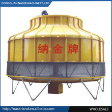 industrial closed circuit water treatment cooling tower