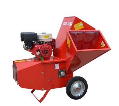 ECO13 Wood Chipper