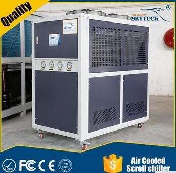 Water Treatment System Small Industrial Water Chiller Tower Water Cooling Tower
