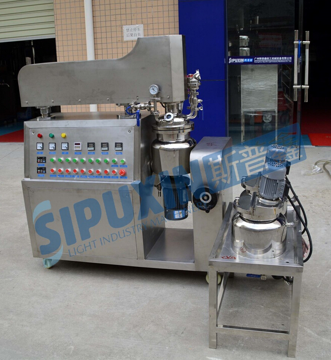 Sipuxin small scale toilet soap laundry soap making machine