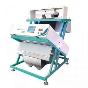 6SXM Series CCD Rice Color Sorter