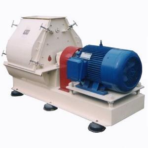 SFSP56 Series Hammer Mill, Rice Husk Grinder