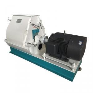 SFSP60 Series Rice Husk Crusher, Hammer Mill