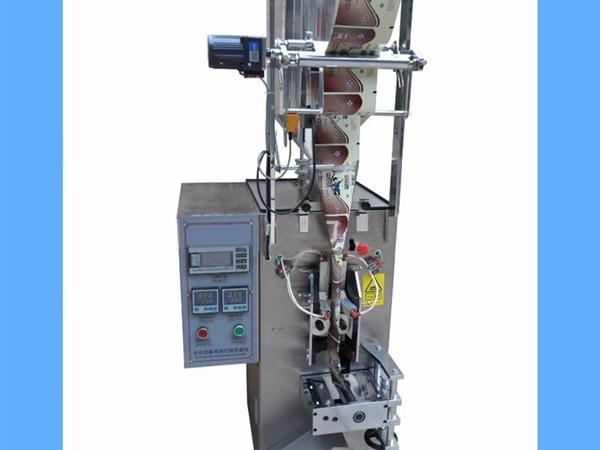 不锈钢粉剂包装机