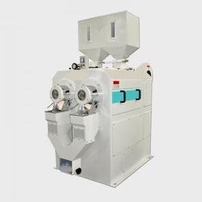 FMN1818C/2525C低温升碾米机