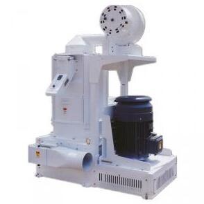 VS150立式铁辊碾米机
