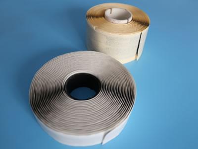 single sided butyl tape