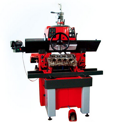 Valve Seat Boring Machine Model: TQZ8560