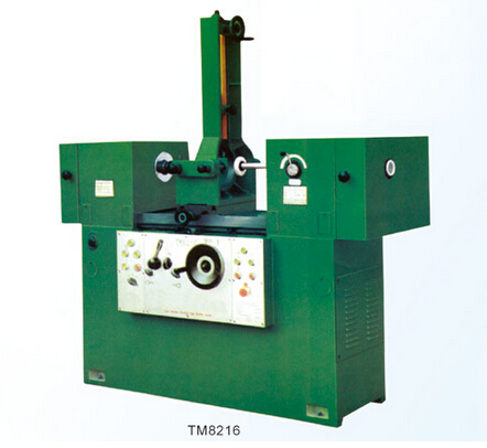 Con-rod Boring & Grinding Machine Model: TM8216
