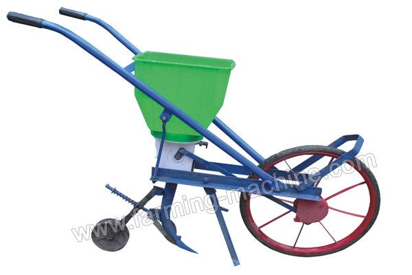 Manual Corn Seed Planter (One-row)