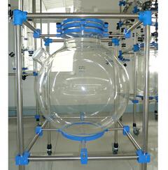 200L Spherical Reaction Flask