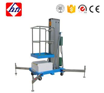 indoor single person hydraulic lifts
