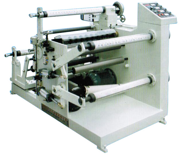HJTF - Joint slitting machine