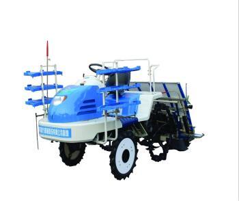 2ZG630A型水稻高速插秧机