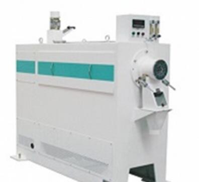 MPGV water polisher