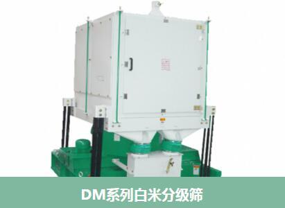 DM系列白米分级筛