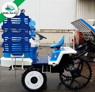 High quality paddy rice drum rice seeder transplanter seed planter