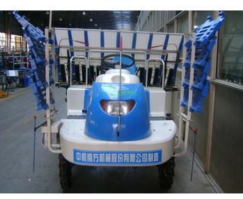 2zg-630 rice high speed transplanter direct rice seeder planter from manufacture transplanter