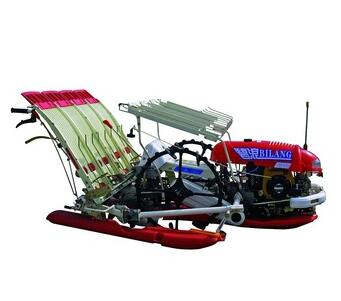 2-5HP manual rice seeder,walking rice transplanter with ISO9001,CE certificate,mini rice transplanter