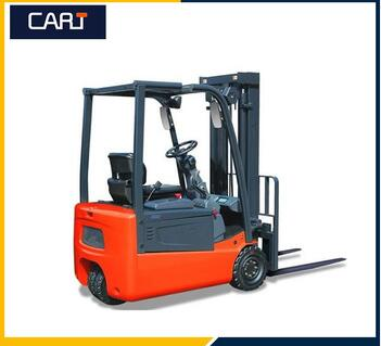 Factory Self-Produced 1ton Small Electric Forklift