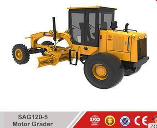 Sany SAG120-5 Sany Motor Grader With Seral Number