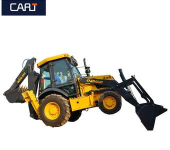 WZ30-25C Towable New Cheap Backhoe Loader for Sale