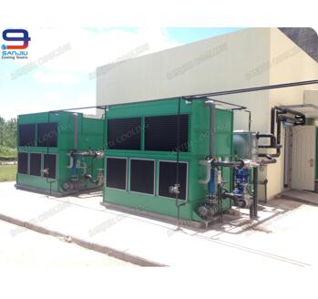 Closed Type Acid-resisting Closed Cooling Tower