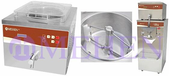 ice cream mix boiler