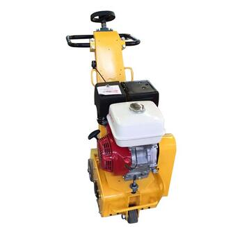 Most popular concrete scarifier supplier
