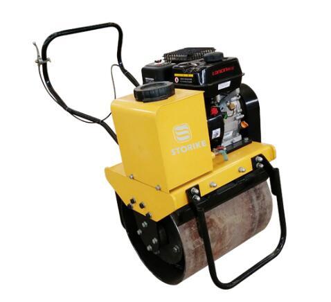 手扶式单钢轮压路机SVH-14