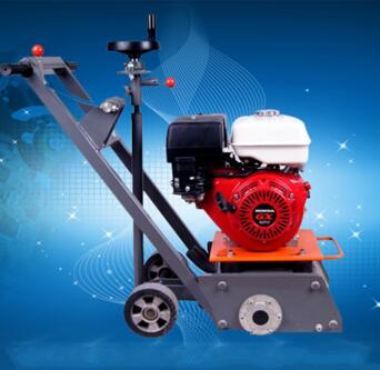 Sales promotion!!! 2016 new designed concrete grinder with HONDA GX390 concrete scarifying machine