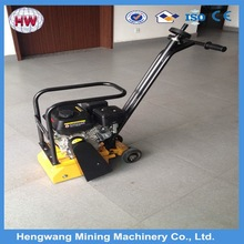 Concrete Scarifying Machine /concrete road milling machine/mini milling machine