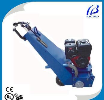 LT130HP 13HP Gasoline Powered Concrete Scarifier,Scarifying Cutter Concrete Asphalt Scarifying Machine