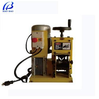 HOT SELL Automatic Wire Stripping Machine with CE HW-60A