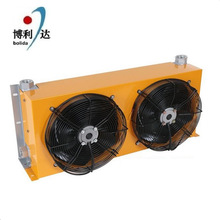 oil cooler type hy oil cooler / hydraulic air cooler