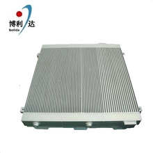 hgih quality air/oil cooler for altas copco