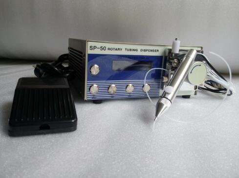 SP-50 Перистальтическая инъекционная машина клея