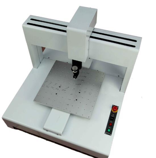SP-500 Настольный полноавтоматический клееинъекционный механический рука-манипулятор