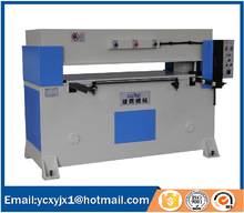 Quality assuranced hydraulic plane cutting press