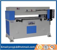 Quality assuranced hydraulic plane cutting press